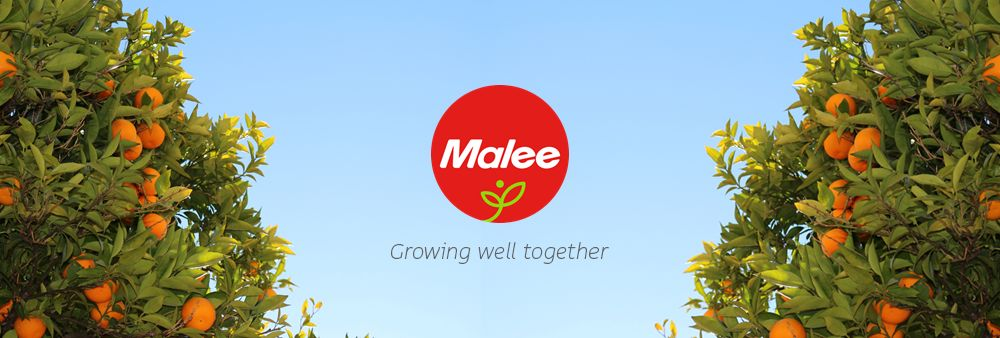 Malee Group Public Company Limited's banner