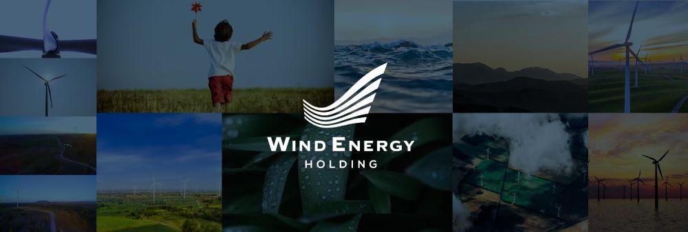 Wind Energy Holding Co., Ltd.'s banner