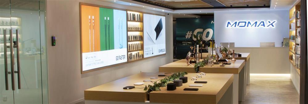 Momax Technology (Hong Kong) Limited's banner