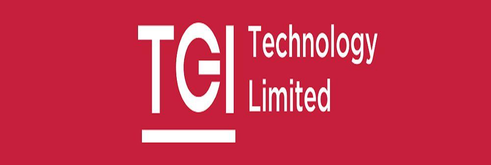 TGI Technology Limited's banner