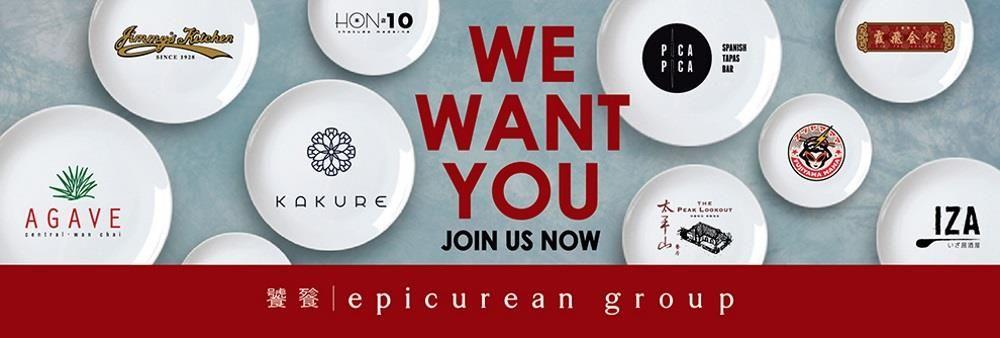 Epicurean Management Limited's banner