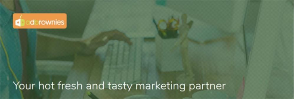 Adbrownies Advertising Ltd's banner
