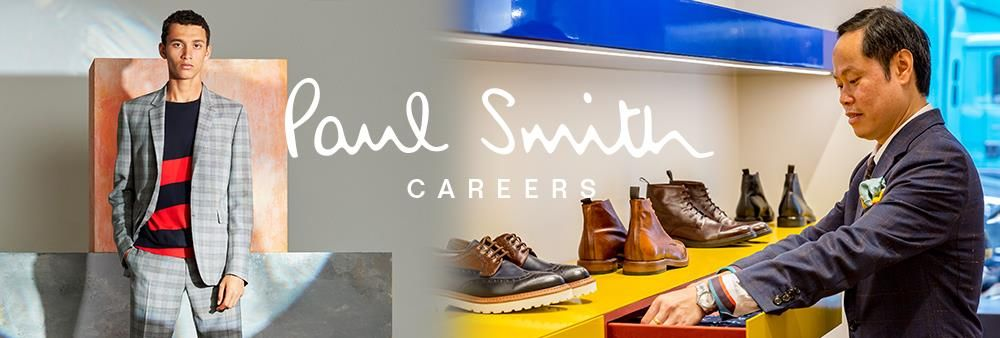 Paul Smith (Asia Pacific) Limited's banner