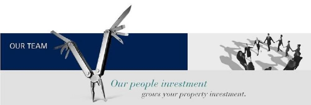 CP Property Services Limited's banner