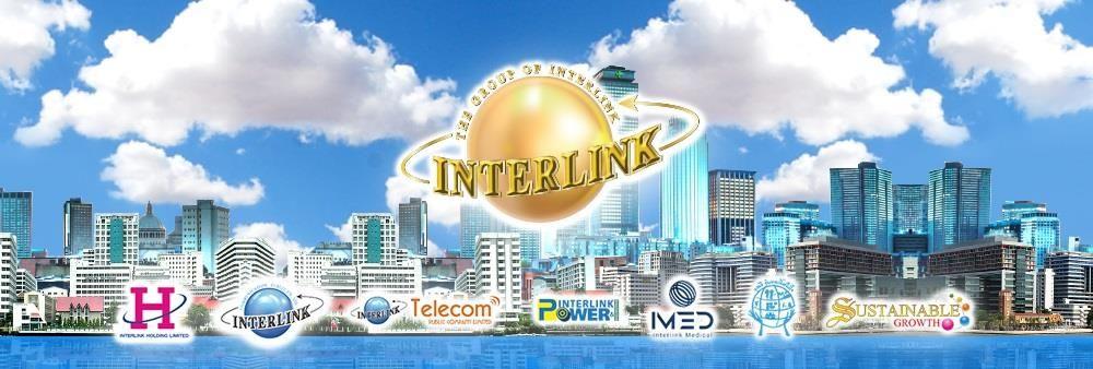 Interlink Telecom Public Company Limited (ITEL)'s banner