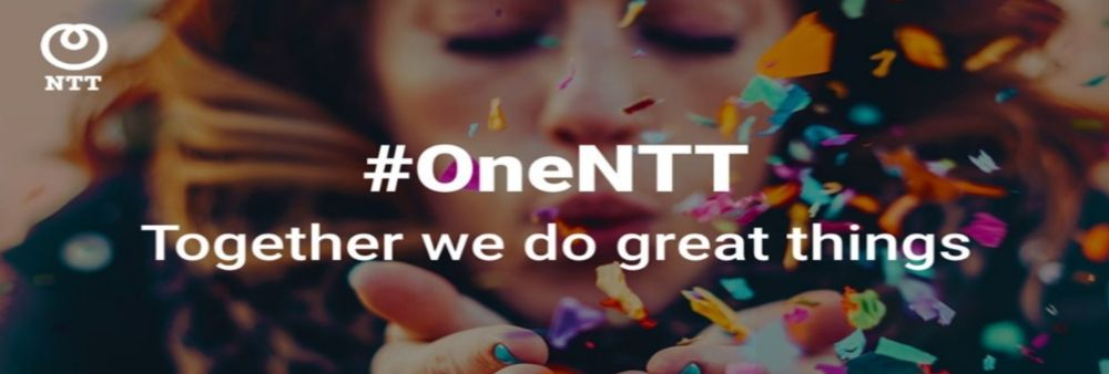 NTT (Thailand) Limited's banner