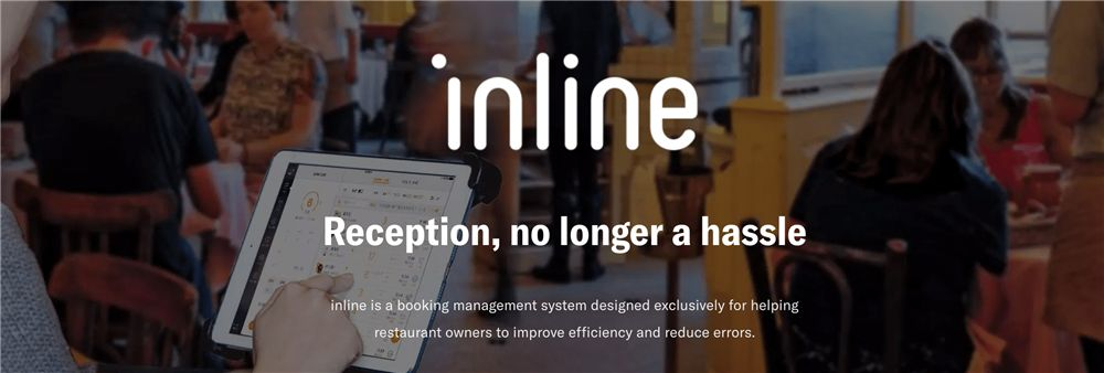 inLine Apps Limited's banner