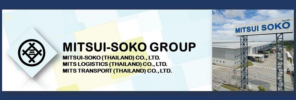 Mitsui-Soko (Thailand) Co., Ltd.'s banner