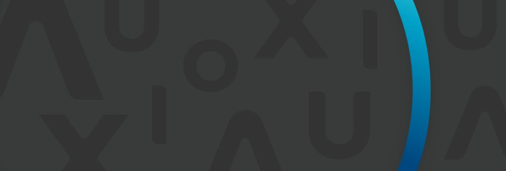 Auxio Company Limited's banner