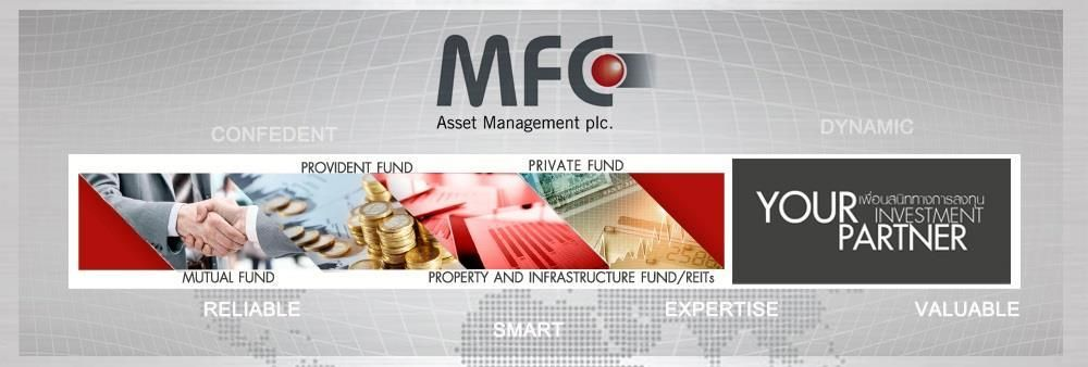 MFC Asset Management Public Company Limited (Head Office)'s banner