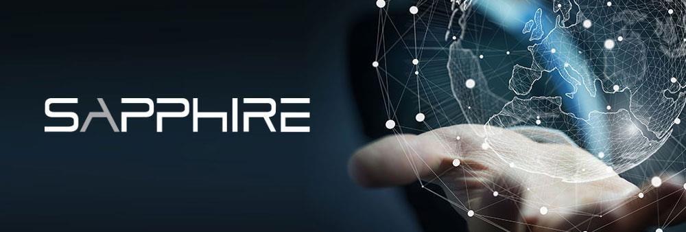 Sapphire Technology Ltd's banner