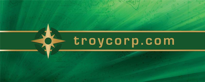 Troy Siam Co., Ltd.'s banner