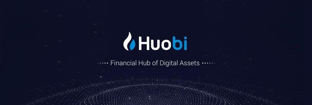 Huobi Asia Limited's banner