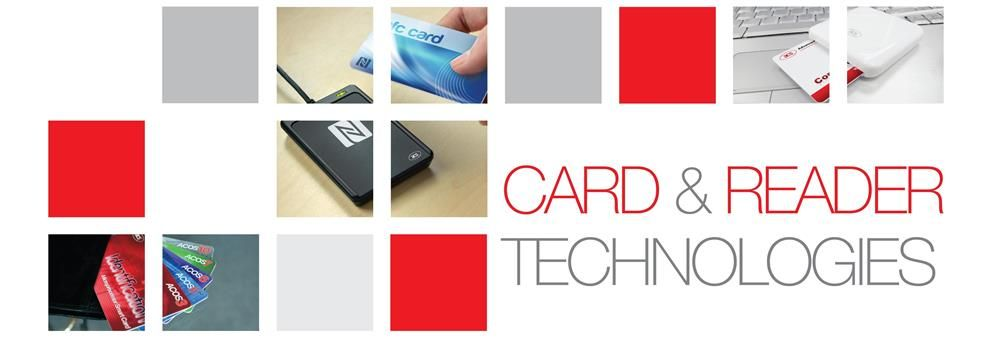 Advanced Card Systems Limited's banner