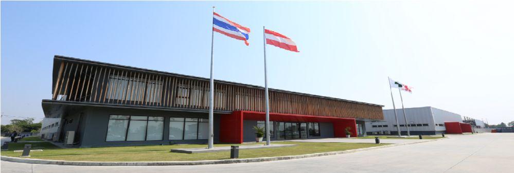 iSi Automotive (Thailand) Ltd.'s banner