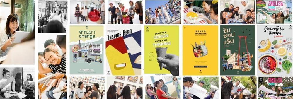 Inspire Learning co.,ltd's banner