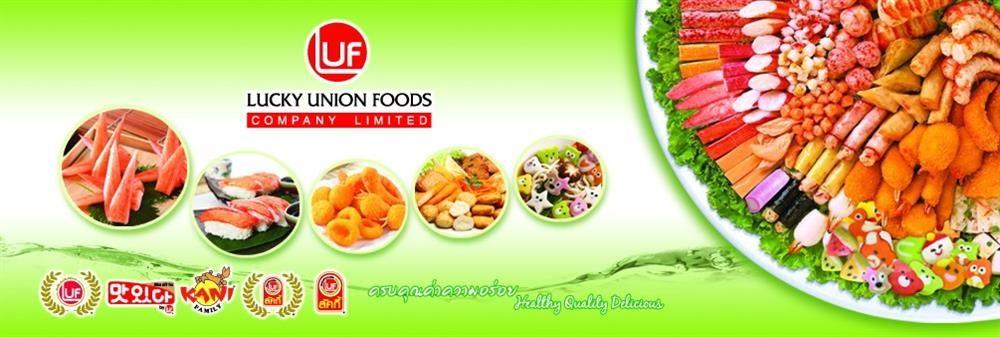 Lucky Union Foods Co., Ltd.'s banner