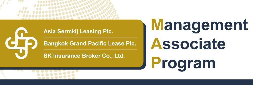 Asia Sermkij Leasing Public Company Limited's banner