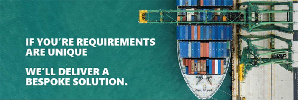 Scan Global Logistics Co., Ltd.'s banner