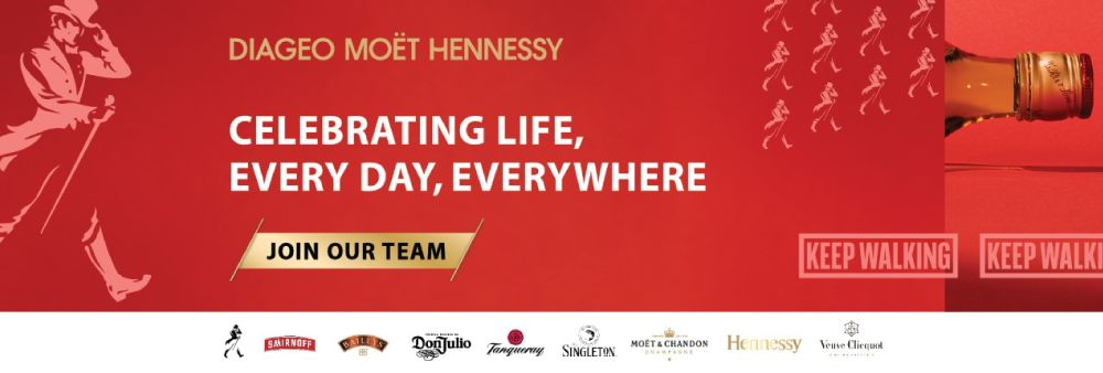 Diageo Moet Hennessy (Thailand) Limited's banner