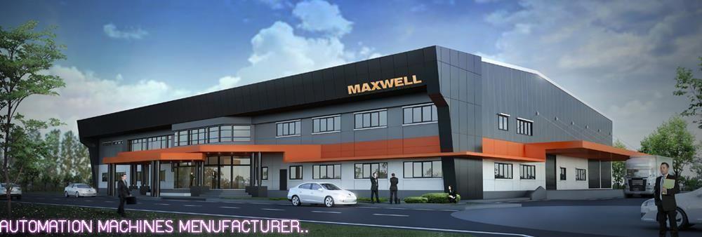 Maxwell Innovation Co., Ltd.'s banner