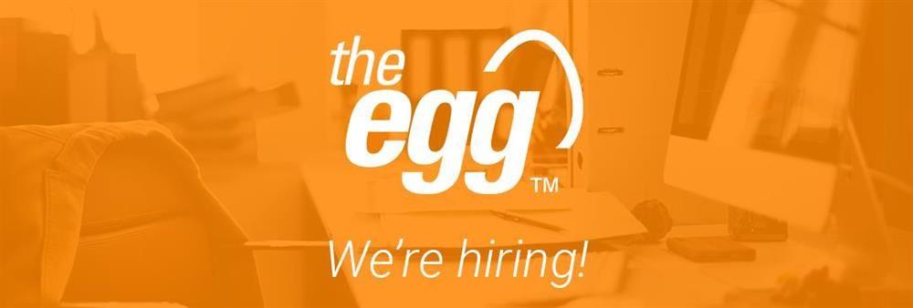 The Egg Co Ltd's banner