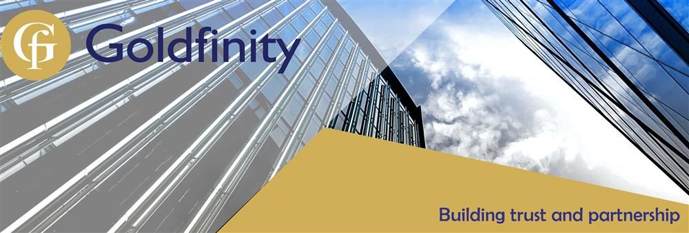 Goldfinity Company Limited's banner