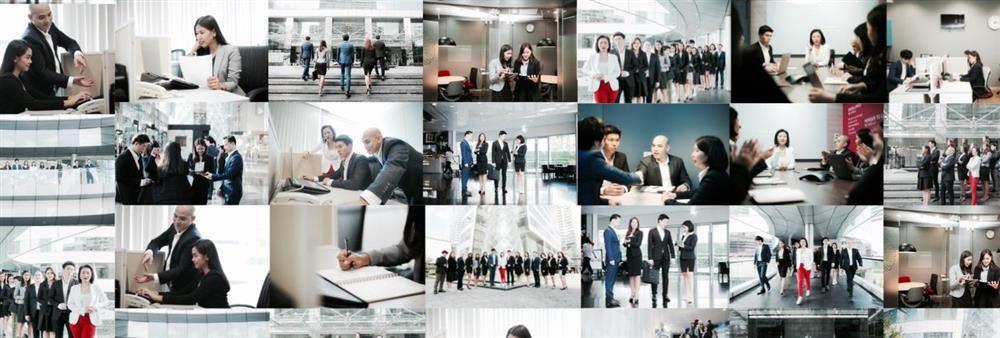 360 Degree Search Recruitment Co., Ltd.'s banner