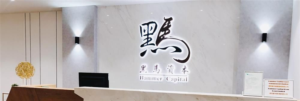 Hammer Capital Asset Management Limited's banner