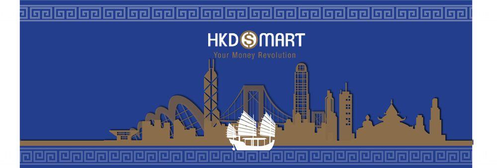 HKDSmart's banner