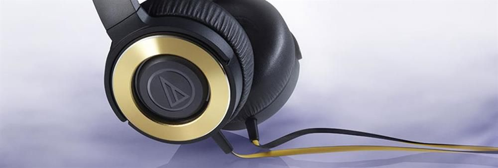 Audio - Technica (Greater China) Limited's banner