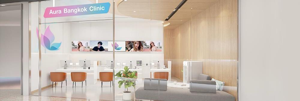 Aura Bangkok Clinic Co., Ltd.'s banner
