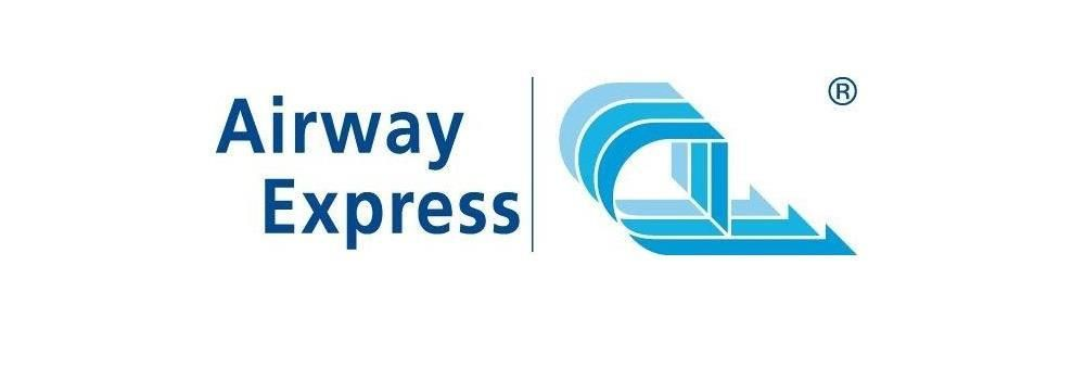Airway Express (Hong Kong) Limited's banner