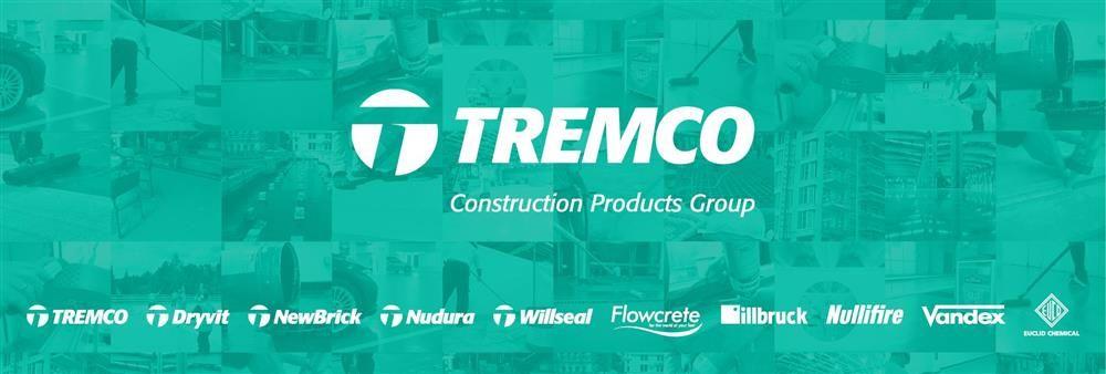Tremco CPG (Thailand) Co., Ltd.'s banner