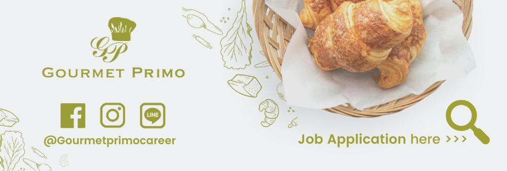 Gourmet Primo Co., Ltd.'s banner