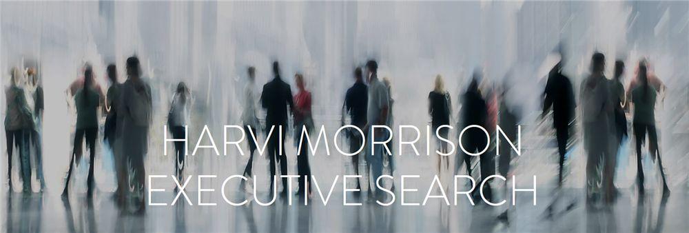 Harvi Morrison Executive Search's banner