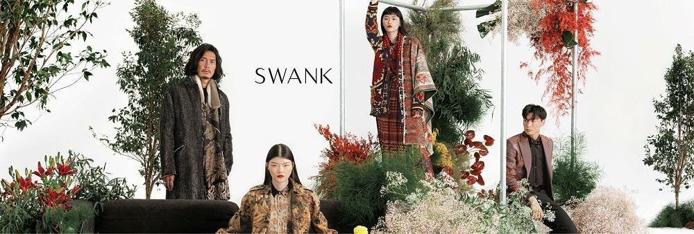 The Swank Shop Ltd's banner