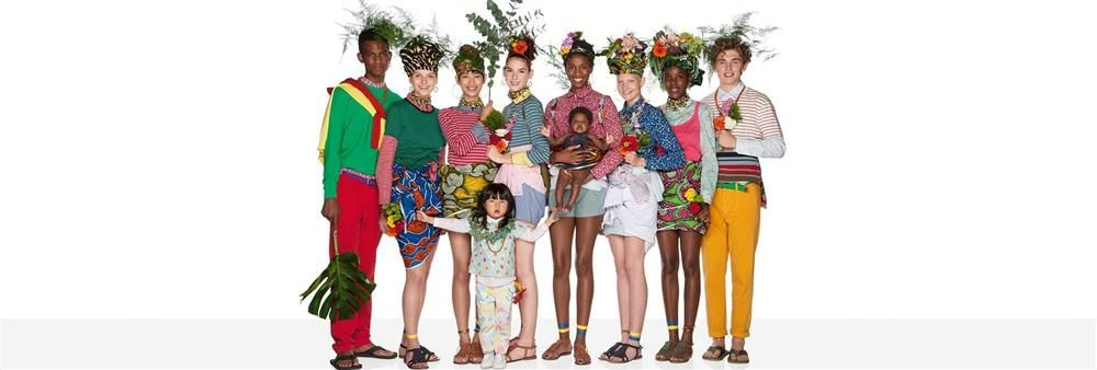 Benetton Asia Pacific Limited's banner