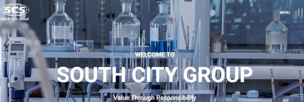 South City Petrochem Co., Ltd.'s banner