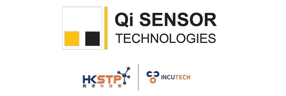 Qi Sensor Technologies Limited's banner