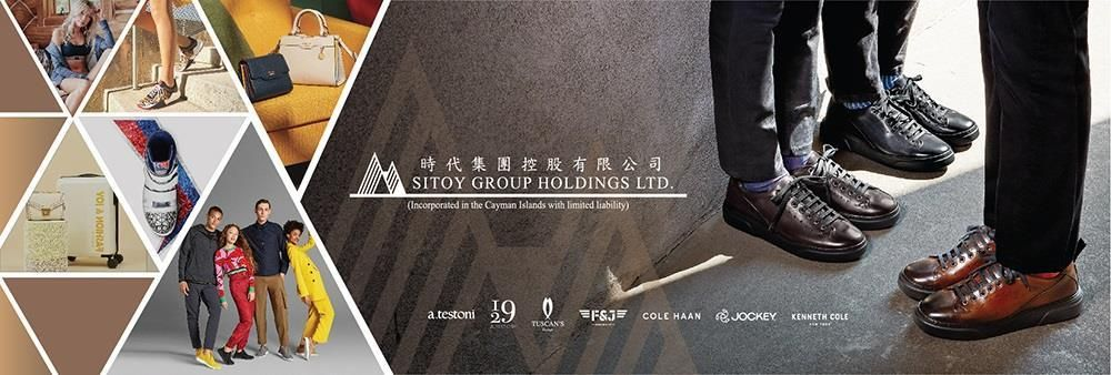 Sitoy Group Holdings Limited's banner