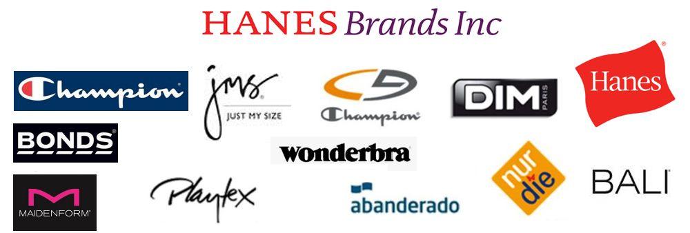 Hanesbrands ROH Asia Ltd.'s banner