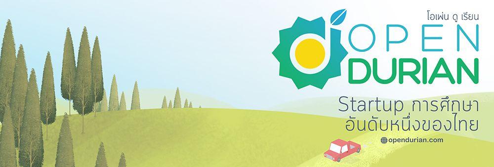 OpenDurian Co., Ltd.'s banner