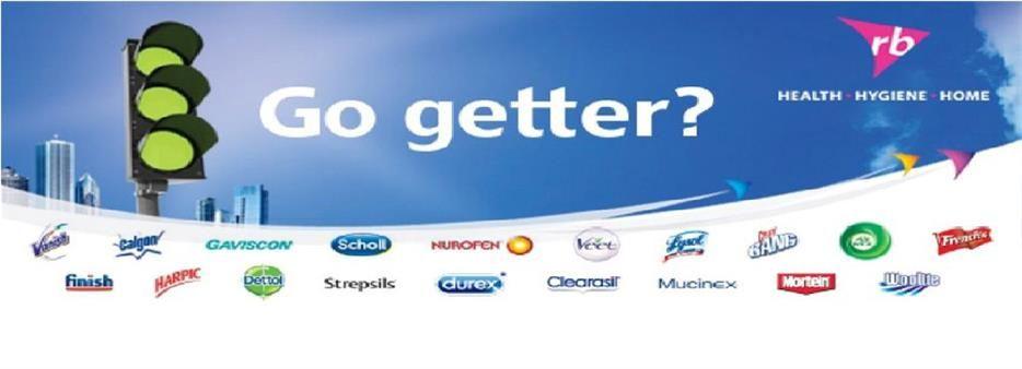 Reckitt Benckiser (Thailand) Ltd.'s banner