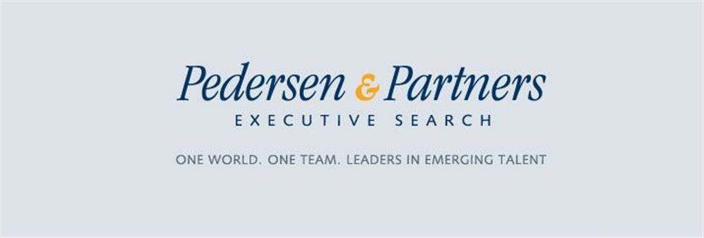 Pedersen & Partners Executive Recruitment Ltd.'s banner