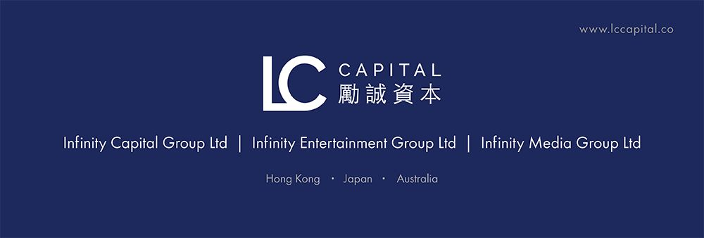 LC Capital Limited's banner