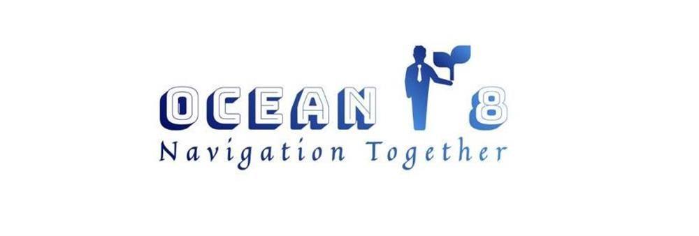 Ocean 8 Company's banner