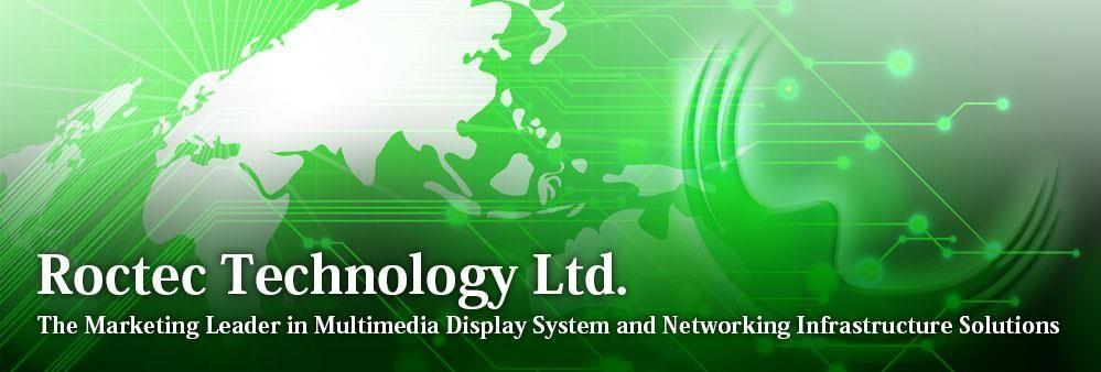Roctec Technology Ltd's banner