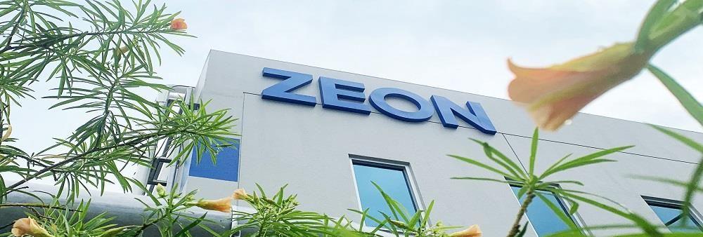 Zeon Chemicals Asia Co., Ltd.'s banner