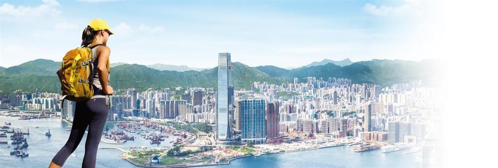 Sun Life Hong Kong Limited's banner